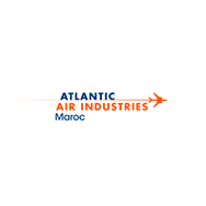 Atlantic air industrie maroc